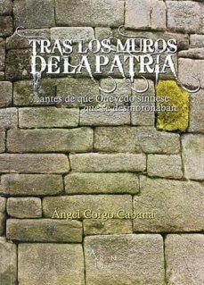 Inmaswan.es Tras Los Muros De La Patria Image