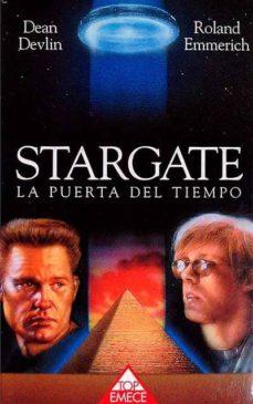 Ironbikepuglia.it Stargate. La Puerta Del Tiempo Image