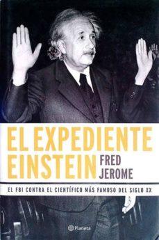 Titantitan.mx El Expediente Einstein Image