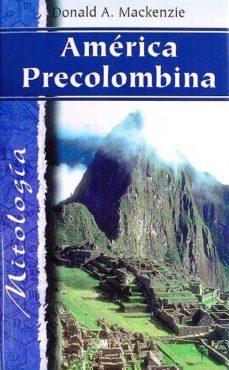 Permacultivo.es América Precolombina Image