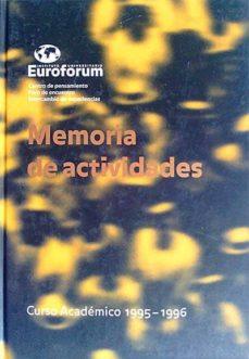 Emprende2020.es Memoria De Actividades Image