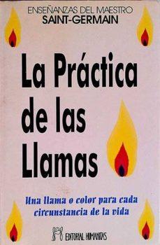 LA PRÁCTICA DE LAS LLAMAS - VVAA   Adahalicante.org