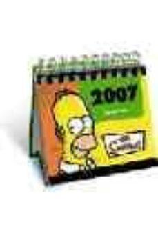 Bressoamisuradi.it The Simpsons. Calendario 2007 Image