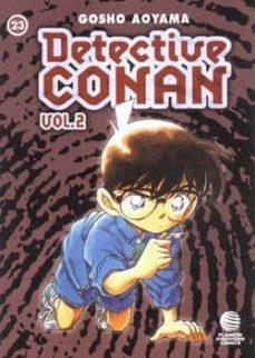 Upgrade6a.es Detective Conan (Vol. Ii; Nº 23) Image