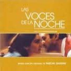 LAS VOCES DE LA NOCHE (REF. JMB2070) (CD) - PASCAL GAIGNE   Triangledh.org