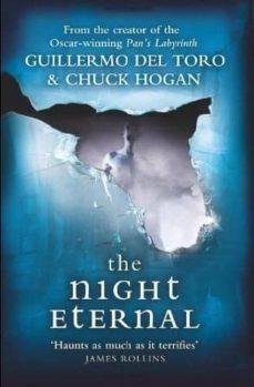 the night eternal-guillermo del toro-chuck hogan-9780007455713