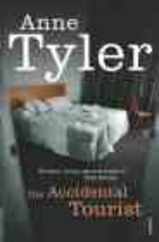 Ebook para descargar gratis electrónica básica THE ACCIDENTAL TOURIST de ANNE TYLER en español