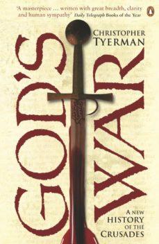god's war (ebook)-christopher tyerman-9780141904313