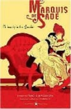 philosophy in the boudoir (classics deluxe edition)-marques de sade-9780143039013
