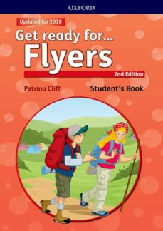 Descargar GET READY FOR. FLYERS. STUDENT S BOOK gratis pdf - leer online