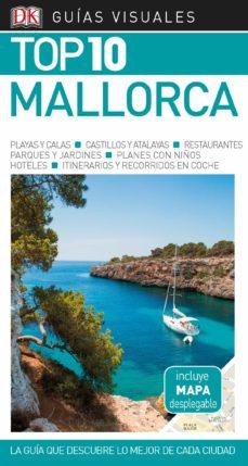 mallorca 2019 (guía visual top 10)-9780241384213
