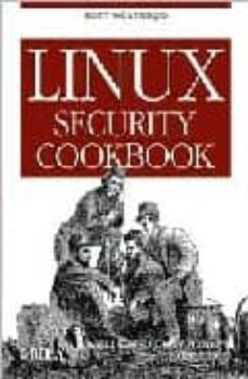 linux security cookbook-daniel j. barrett-robert g. byrnes-9780596003913