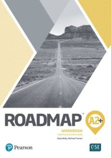 Google ebooks descargar gratis nook ROADMAP A2+ WORKBOOK en español de MICHAEL TURNER