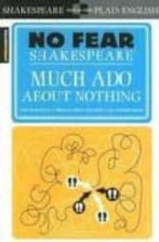 much ado about nothing-william shakespeare-9781411401013