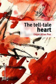 the tell-tale heart (ebook)-ruben fresneda romera-edgar allan poe-9781495375613