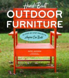 hand-built outdoor furniture (ebook)-katie jackson-9781604697513