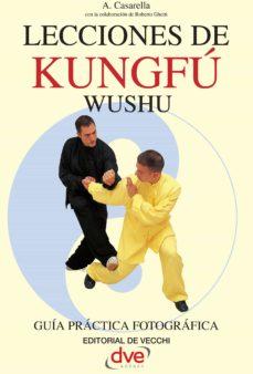 lecciones de kung fu (ebook)-a. casarella-roberto ghetti-9781683250913