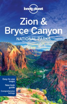 zion & bryce canyon national parks (ingles) (lonely planet) (3rd ed.)-greg benchwick-carolyn mccarthy-9781742202013