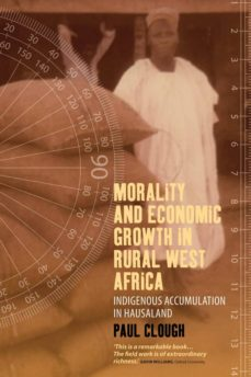 morality and economic growth in rural west africa (ebook)-paul clough-9781782382713