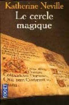 le cercle magique-katherine neville-9782266139113