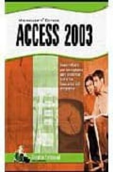 Upgrade6a.es Microsoft Office Access 2003 Image