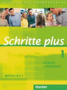 Descargar Ebook for nokia x2 01 gratis SCHRITTE PLUS: KURS- UND ARBEITSBUCH 1 in Spanish de  9783190019113 PDB RTF