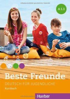 Descargar el libro pdf de Joomla BESTE FREUNDE (A1.1) (KURSBUCH) (ALUMNO) (Literatura española) 9783193010513  de