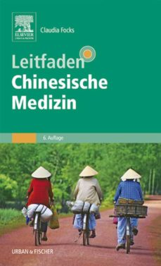 leitfaden chinesische medizin (ebook)-9783437593413