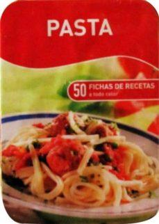 Curiouscongress.es Pasta (Caja De Recetas-metal) Image