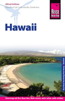 reise know-how reiseführer hawaii (ebook)-alfred vollmer-9783831745913