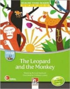 Libros en pdf descargados gratuitamente LEOPARD MONKEY + CD NIVEL :  HYRC 9783852727813  in Spanish de
