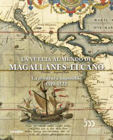 Geekmag.es La Vuelta Al Mundo De Magallanes-elcano: La Aventura Imposible 1519-1522 Image
