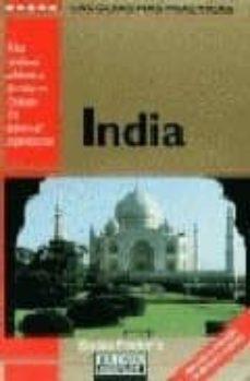 Carreracentenariometro.es India (Guias Fodor S) Image