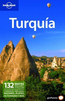 Inmaswan.es Turquia (5ª Ed.) (Lonely Planet) 2009 Image