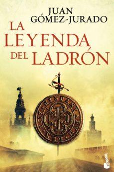 Libros electrónicos gratuitos en el directorio activo para descargar LA LEYENDA DEL LADRÓN in Spanish