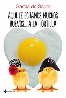Asdmolveno.it (Pe) Aquí Le Echamos Muchos Huevos... A La Tortilla Image