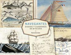 Javiercoterillo.es Navegantes. Diarios Y Cuadernos De Bitácora Image