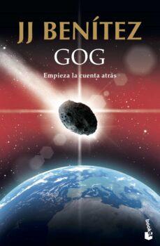 Javiercoterillo.es Gog Image