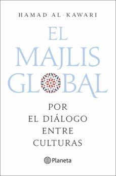 Descargando un libro para ipad EL MAJLIS GLOBAL 9788408218913 en español