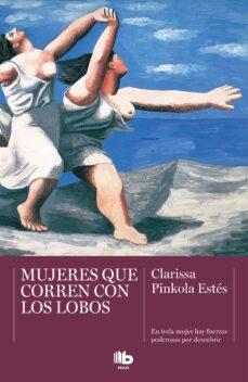 Valentifaineros20015.es Mujeres Que Corren Con Lobos Image