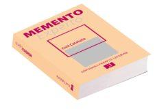 Lofficielhommes.es Memento Experto Civil Cataluña: Persona, Familia, Sucesiones, Per Sonas Juridicas Y Derechos Reales Image