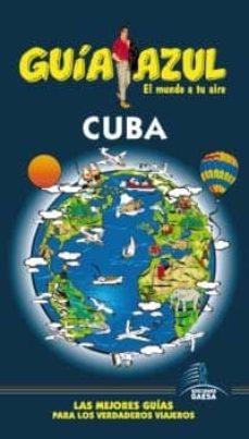 Javiercoterillo.es Cuba 2013 (Guia Azul) Image