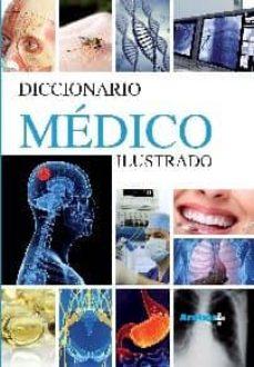 Descarga de libros electrónicos para kindle DICCIONARIO MÉDICO ILUSTRADO de