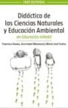 Bressoamisuradi.it Didactica De Las Ciencias Naturales Y Educacion Ambiental En Educacion Infantil Image