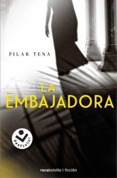 Encuentroelemadrid.es La Embajadora Image