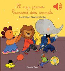 Curiouscongress.es El Meu Primer Carnaval Dels Animals Image