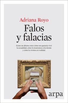 Descargar FALOS Y FALACIAS gratis pdf - leer online