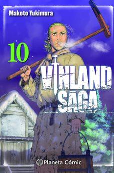 Viamistica.es Vinland Saga Nº 10 Image