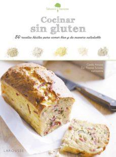 sabores & bienestar: cocinar sin gluten-9788416641413