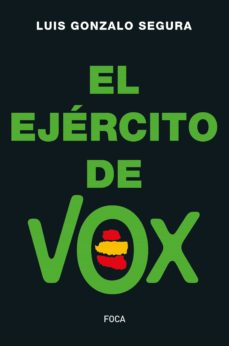 Geekmag.es El Ejercito De Vox Image